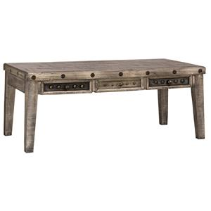 Hillsdale Bolt Coffee Table