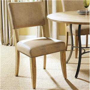 Hillsdale Charleston Parson Dining Chair