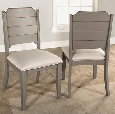 Clarion Dining Side Chair - Set of 2 by Hillsdale at Furniture Barn