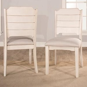 Dining Side Chair - Set of 2