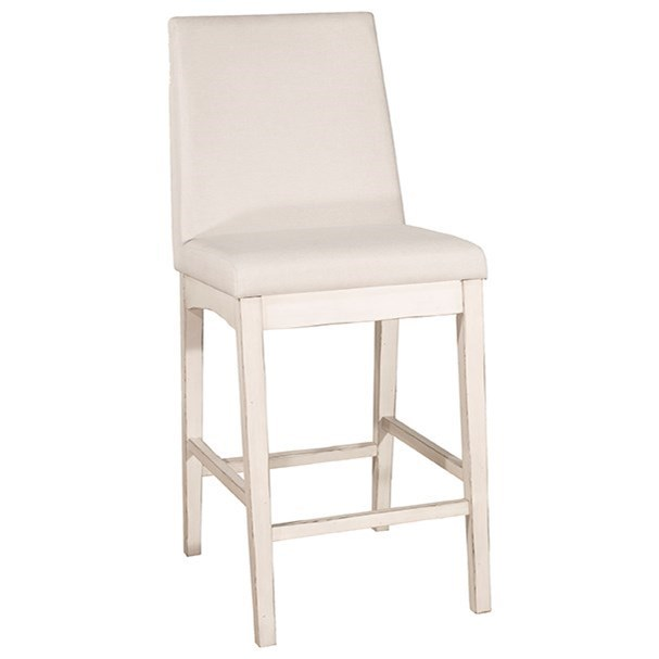 Clarion Parson Counter Height Stool - Set of 2 by Hillsdale at Mueller Furniture