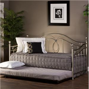 Hillsdale Daybeds Twin Milano Daybed