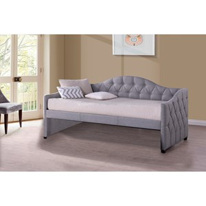 Jamie(gray) daybed