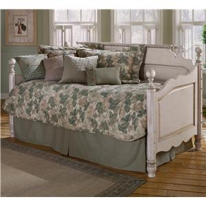 Hillsdale Daybeds Twin Wilshire Daybed