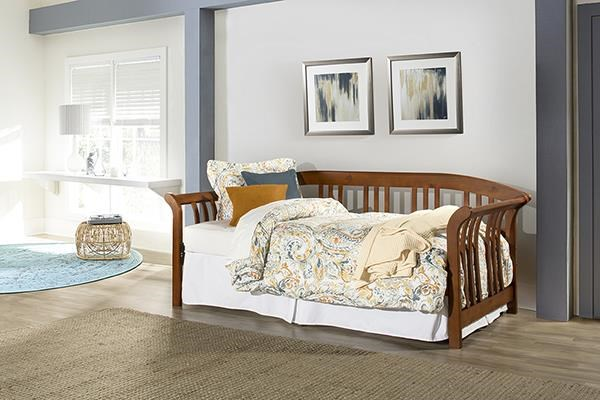 Dorchester Daybed by Hillsdale at Crowley Furniture & Mattress
