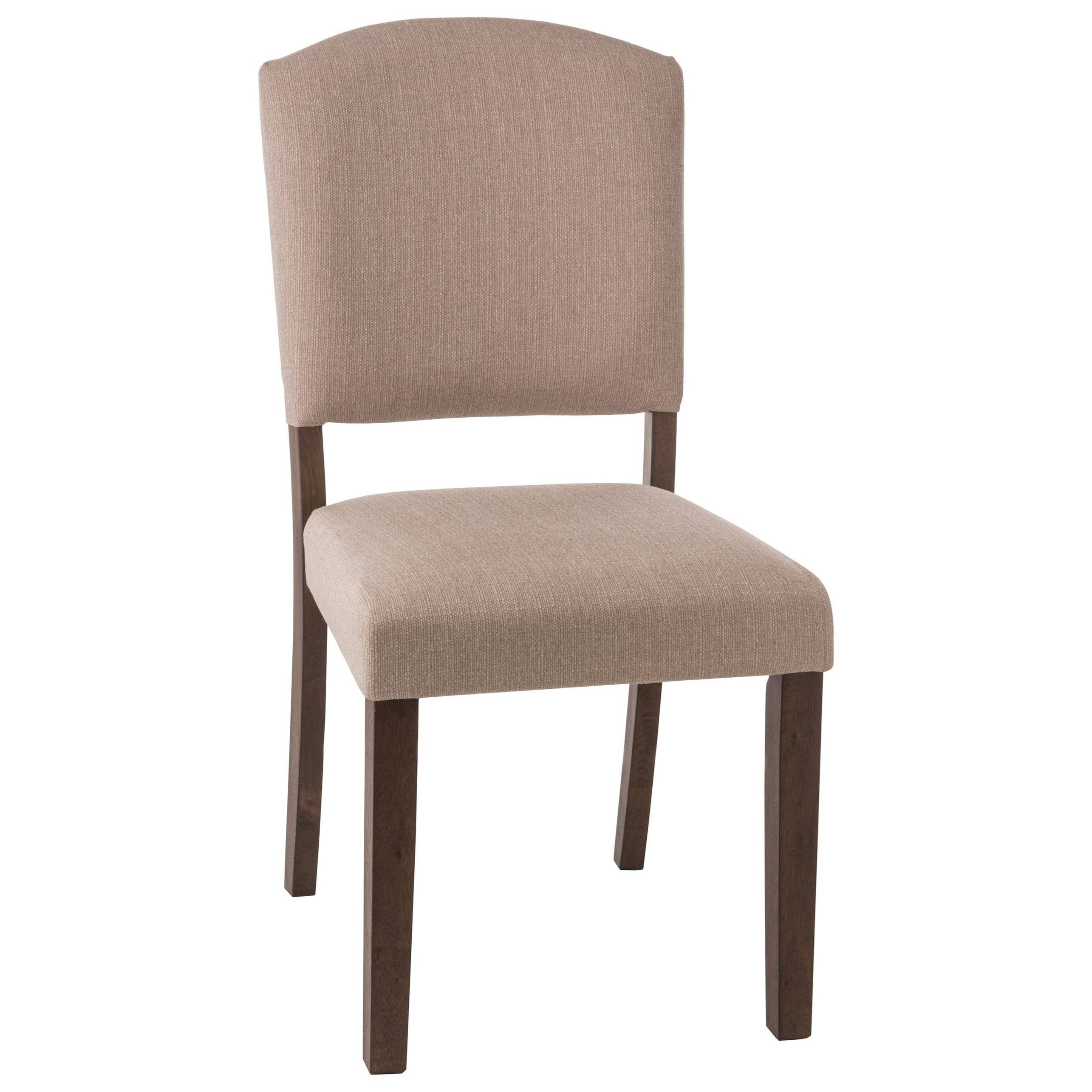 Emerson  Parson Dining Chair by Hillsdale at Johnny Janosik