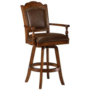Hillsdale Game Stools & Chairs Nassau Game Stool