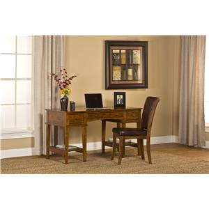 Hillsdale Gresham Gresham Desk and Chair Set
