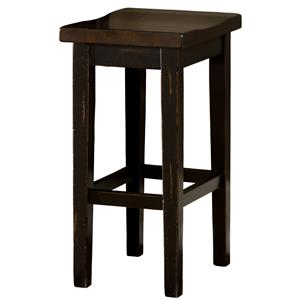 Hillsdale Killarney Backless Counter Stool