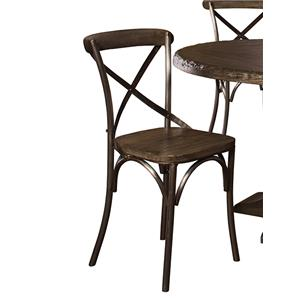 Hillsdale Lorient Dining Side Chair