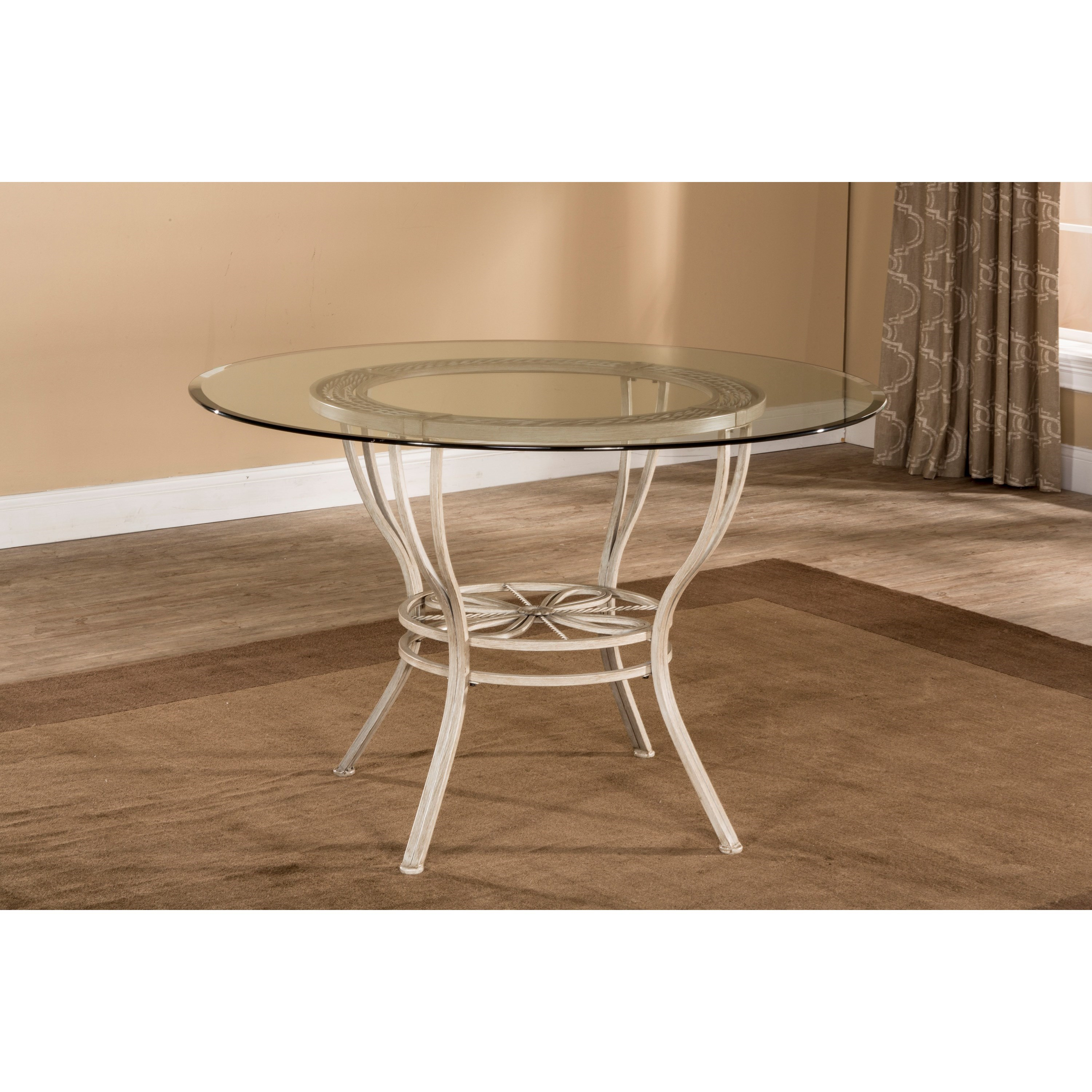 Napier Round Dining Table at Ruby Gordon Home
