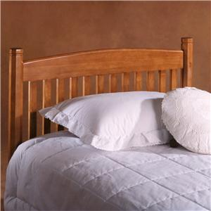 Hillsdale Oaktree Full/Queen Headboard