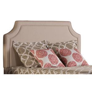 Hillsdale Parker Queen Upholstered Headboard