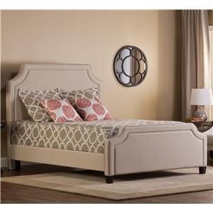 Hillsdale Parker Queen Bed Set