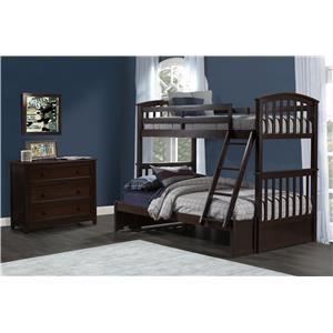 Full Bunk Bed