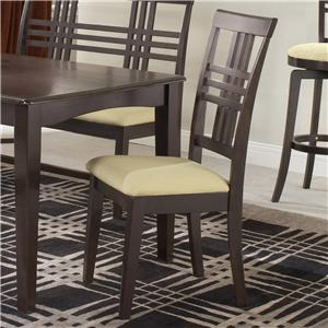 Hillsdale Tiburon Side Dining Chair
