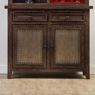 Tuscan Retreat Buffet by Hillsdale at Stoney Creek Furniture