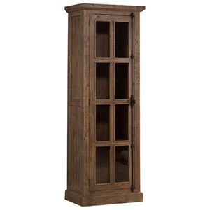 Single Door Cabinet