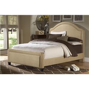 Hillsdale Upholstered Beds Veracruz Queen Bed