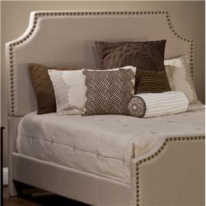Hillsdale Upholstered Beds Dekland Queen Headboard