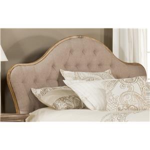 Hillsdale Upholstered Beds Jefferson Queen Headboard