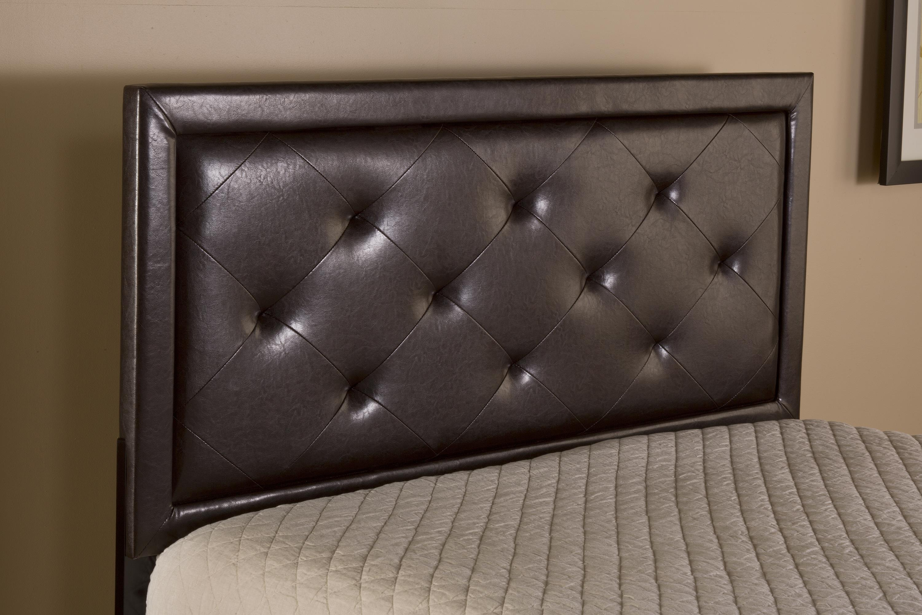 Upholstered Beds Becker Queen Headboard by Hillsdale at SuperStore