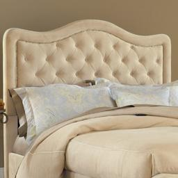 Hillsdale Upholstered Beds Queen Trieste Fabric Headboard