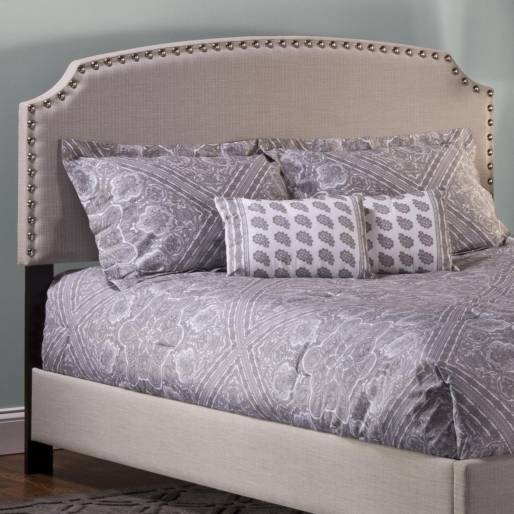Upholstered Beds Queen Lani Headboard at Ruby Gordon Home