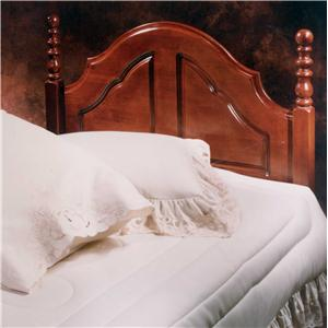 Hillsdale Wood Beds Full/Queen Cheryl Headboard