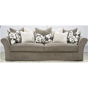 HM Richards 2320 2-Seater Stationary Sofa