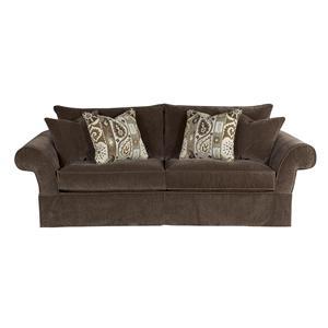 HM Richards 2670 HMR 2-Seater Stationary Sofa