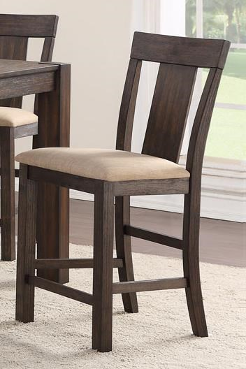 Tyler Counter Height bar Stool by HH at Walker's Furniture