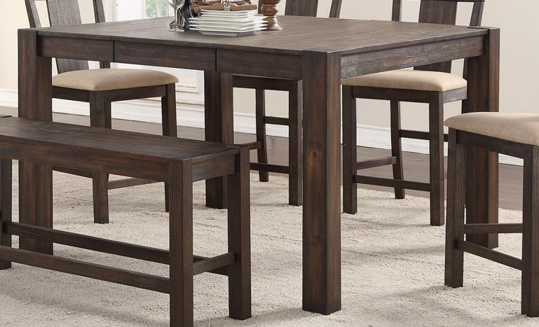 Tyler Counter Table by HH at Walker's Furniture