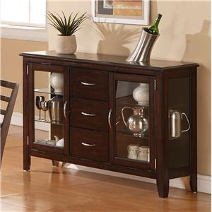 Holland House 1237 Dining Server