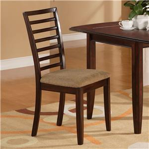 Holland House 1237 Dining Side Chair