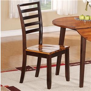 Holland House 1267 Dining Side Chair