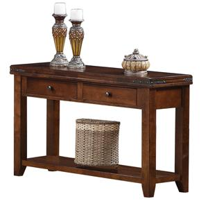 Holland House 1268 Sofa Table