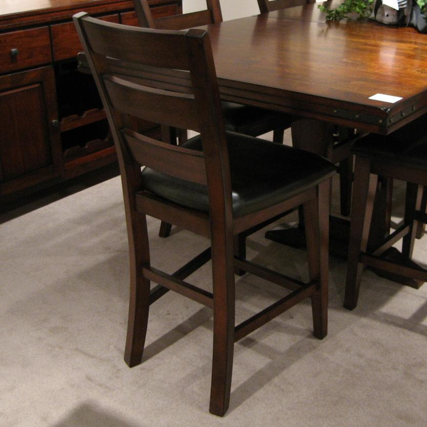Layton Counter Height bar Stool by HH at Walker's Furniture