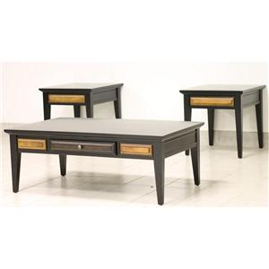 Holland House 6011 Table 3 Pack
