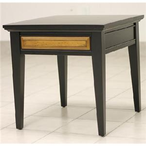 Holland House 6011 End Table