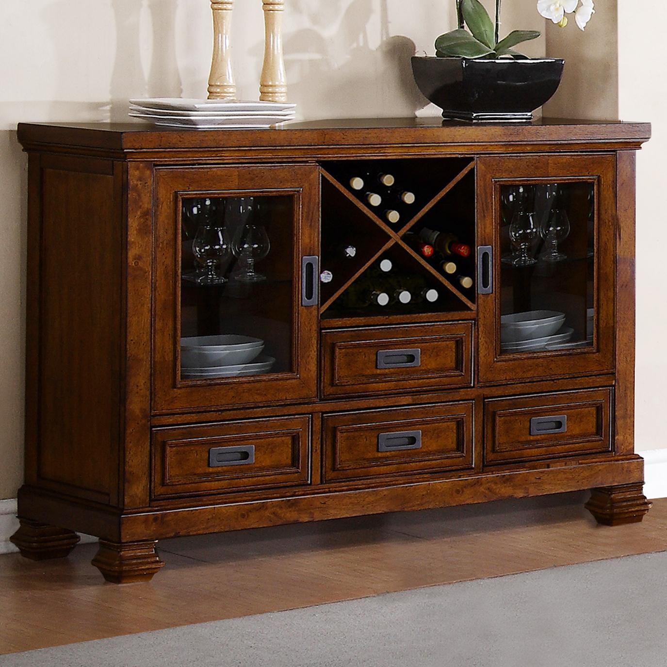 Cascade Cascade Server by HH at Walker's Furniture