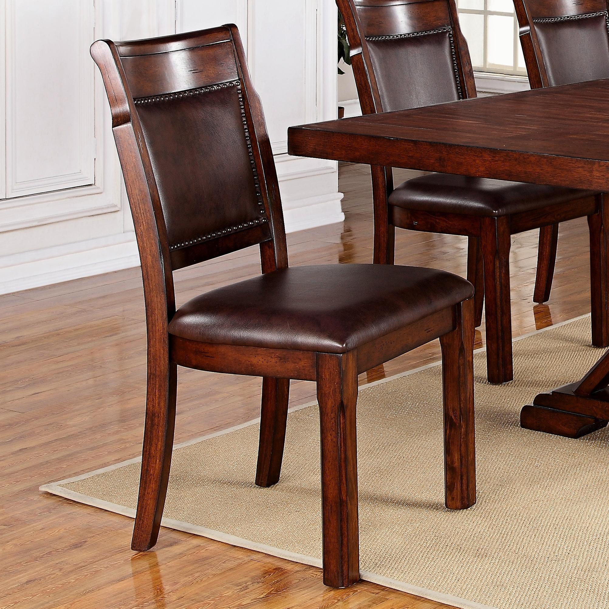 Cascade Cascade Side Chair by HH at Walker's Furniture