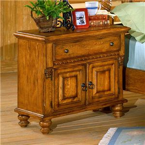 Holland House American Treasures Night Stand