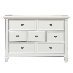 Holland House Belmar Youth Drawer Dresser