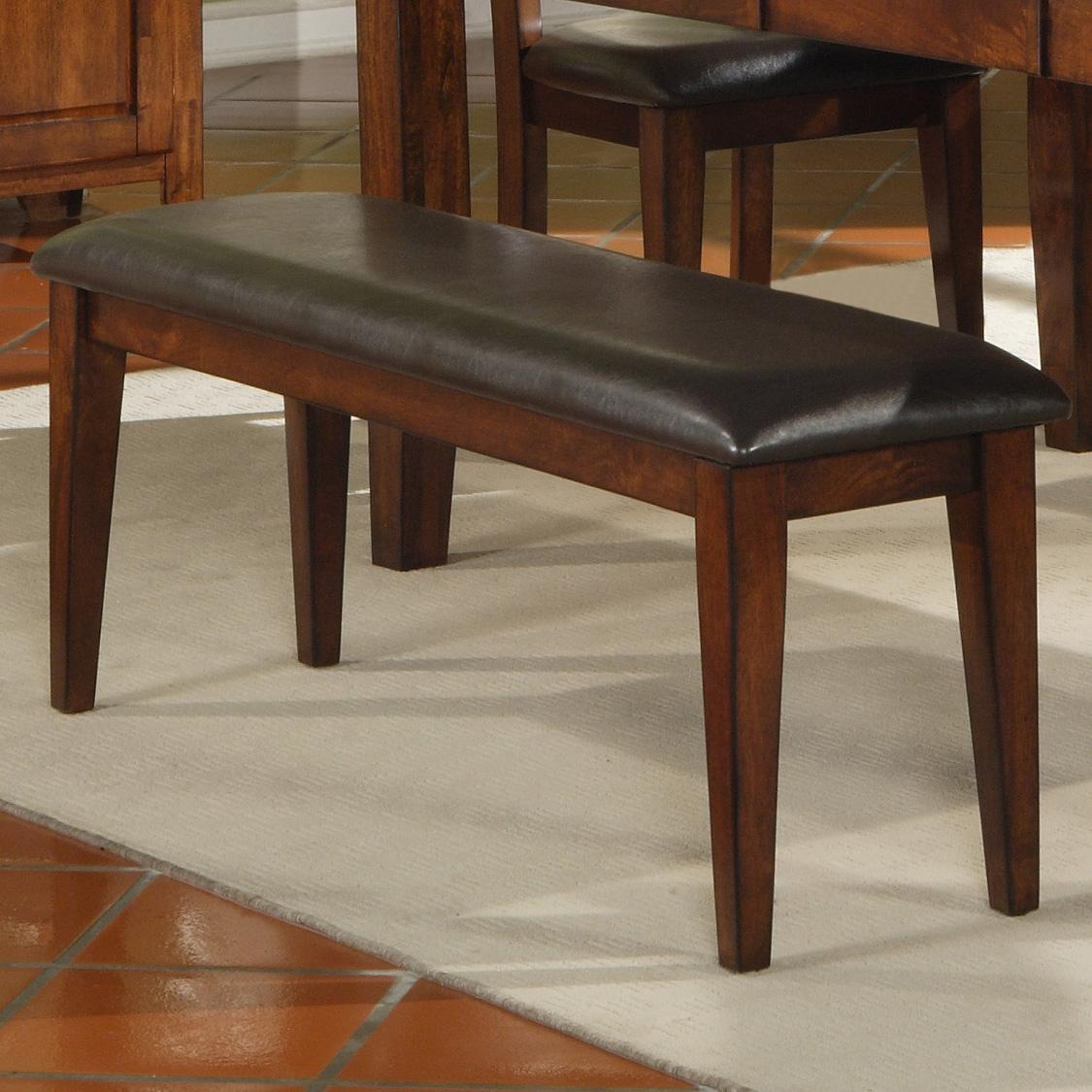 Melbourne Melbourne Dining Bench by Holland House at Morris Home