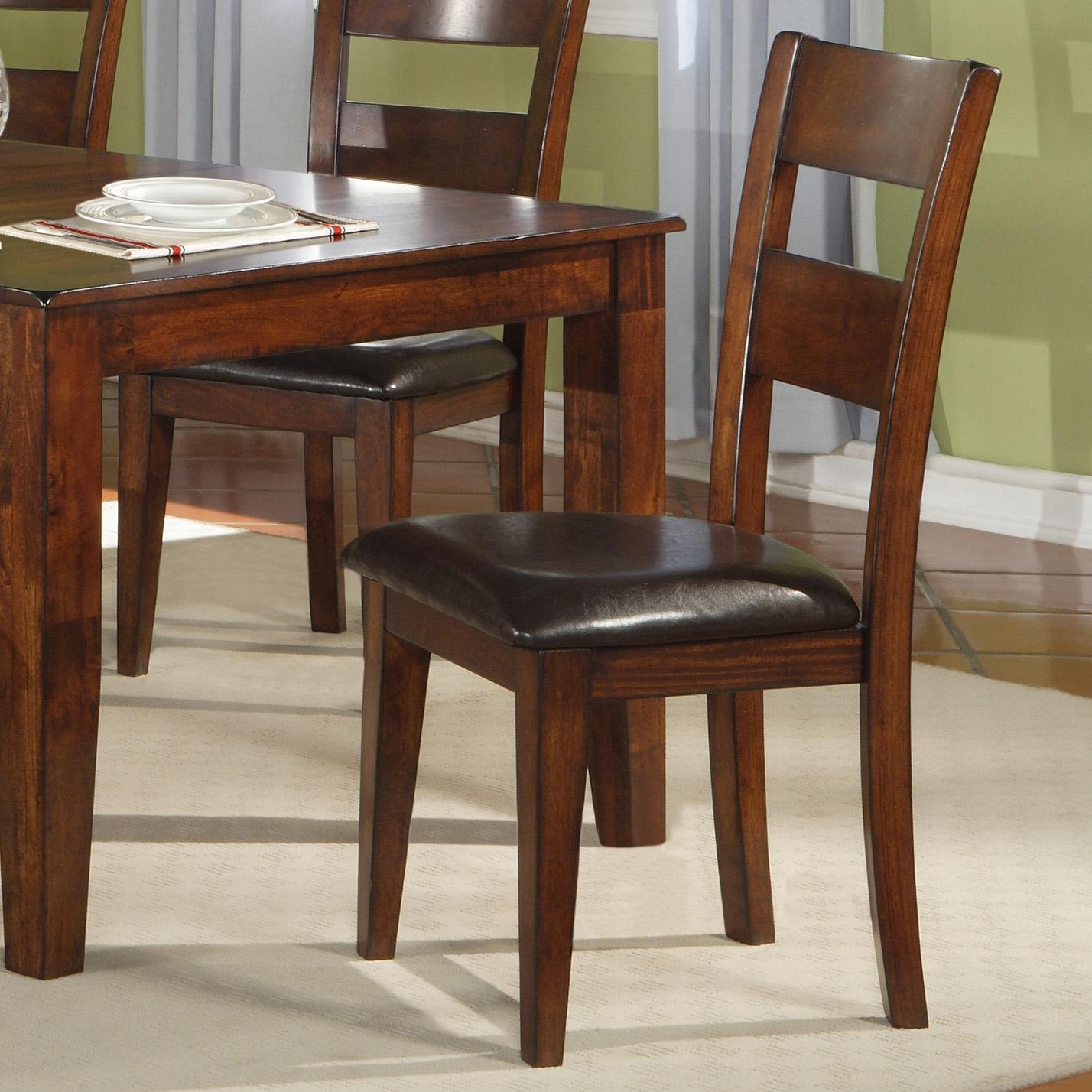 Melbourne Melbourne Dining Chair by Holland House at Morris Home