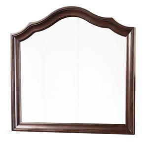 Holland House Broadmoor Rectangular Mirror