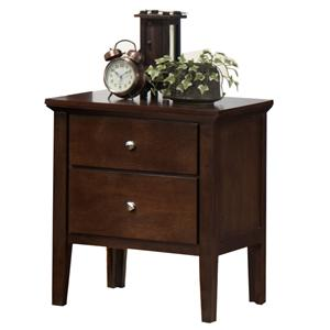 Holland House Central Park  Nightstand