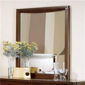 Holland House Kelsy Dresser Mirror