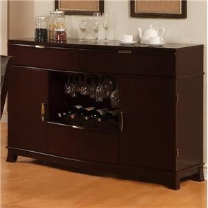 Holland House New York Sideboard